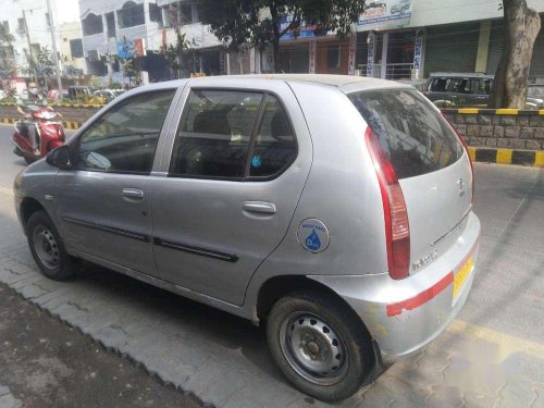 Used Tata Indica V2 2016 MT for sale in Hyderabad