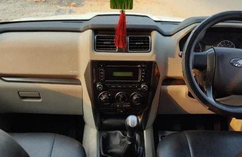 Used Mahindra Scorpio 2016 MT for sale in Bhubaneswar