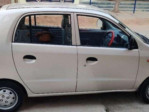 Used 2006 Hyundai Santro Xing MT for sale in Hyderabad -3
