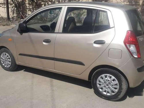 Used 2009 Hyundai i10 MT for sale in Indore