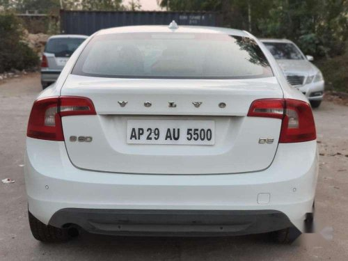 Volvo S60 D3 2012 AT for sale in Hyderabad