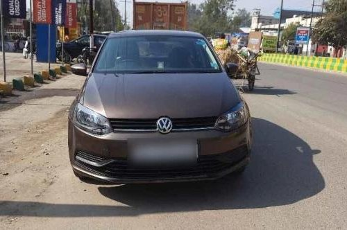 Used Volkswagen Polo 2017 MT for sale in Ghaziabad