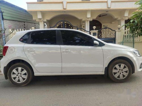 Used 2017 Volkswagen Polo MT for sale in Coimbatore