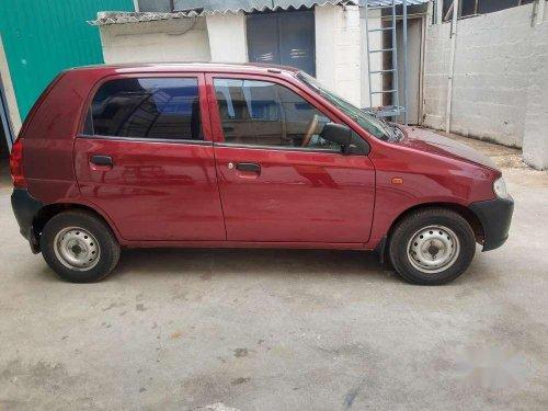 Used Maruti Suzuki Alto 2011 MT for sale in Erode