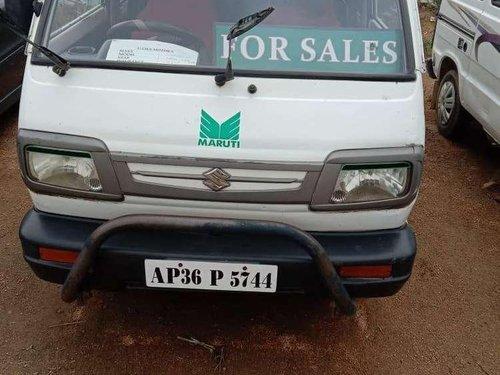 Maruti Suzuki Omni 2006 MT for sale in Mahbubnagar