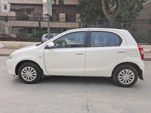 Used Toyota Etios Liva G 2013 MT for sale in New Delhi