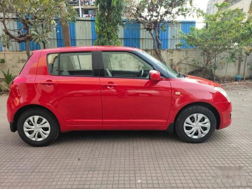 Used Maruti Suzuki Swift VXI 2008 MT for sale in Mumbai