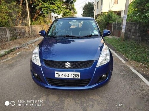 Used 2014 Maruti Suzuki Swift MT for sale in Chennai