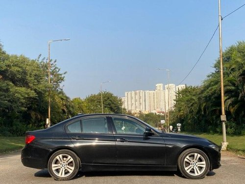2014 BMW 3 Series 320d Sport Line AT in Hyderabad