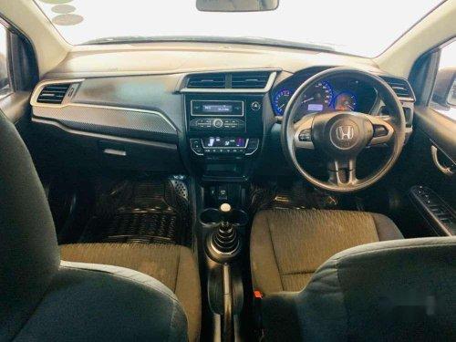 Used 2017 Honda Brio MT for sale in Kolkata