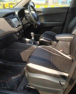 Used Hyundai Creta 1.6 VTVT S 2016 MT for sale in Ghaziabad