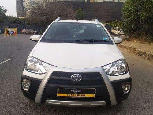 Used 2014 Toyota Etios Cross MT for sale in Gurgaon