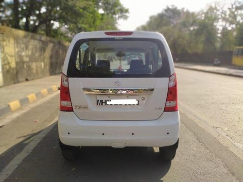 Used 2014 Maruti Suzuki Wagon R MT for sale in Mumbai