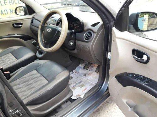 Used Hyundai i10 1.2 Kappa Sportz 2011 MT in Hyderabad