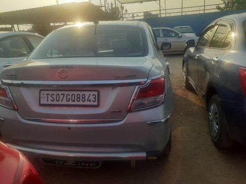 2019 Maruti Suzuki Swift Dzire MT for sale in Hyderabad