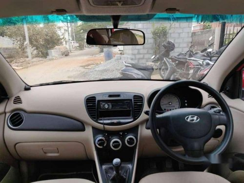 Used Hyundai i10 Magna 1.2 2007 MT for sale in Nagar