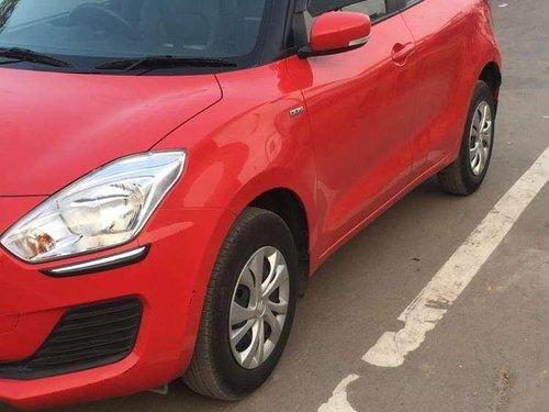 Used Maruti Suzuki Swift VDI 2018 MT in Hyderabad