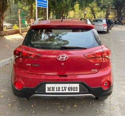 Used Hyundai i20 Active 2015 MT for sale in Pune