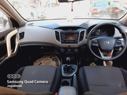 Used 2017 Hyundai Creta MT for sale in Visakhapatnam