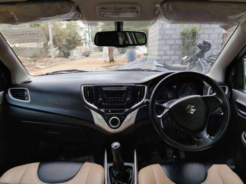 Used Maruti Suzuki Baleno 2017 MT for sale in Nagar