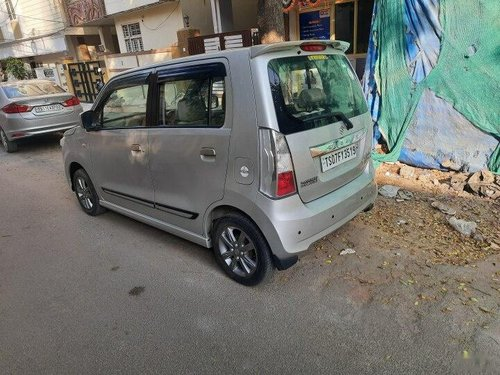Used 2016 Maruti Suzuki Wagon R VXI Plus Optional MT for sale in Hyderabad