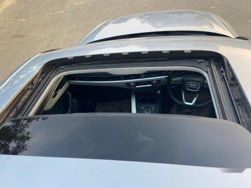 2018 Audi A4 35 TDI Premium Plus AT for sale in New Delhi