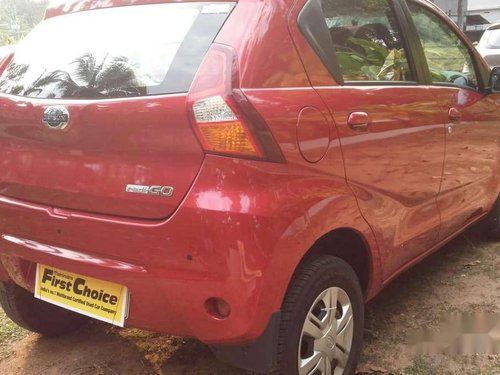Used 2019 Datsun GO AT for sale in Kottarakkara