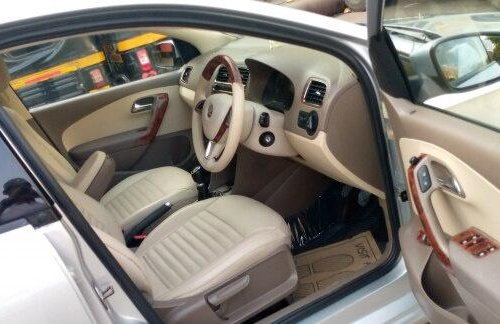Used 2015 Skoda Rapid MT for sale in Thane