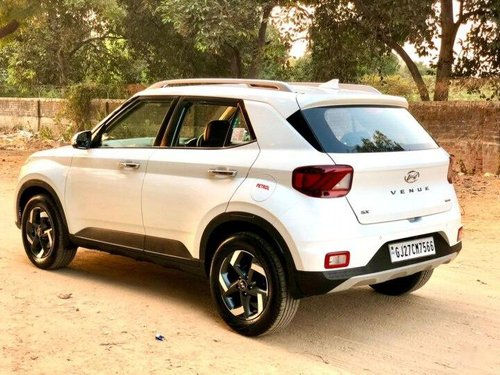 Used 2019 Hyundai Venue AT for sale in Ahmedabad