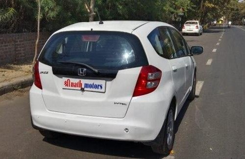 Honda Jazz S 2010 MT for sale in Ahmedabad-0
