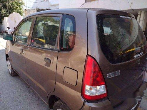 Used 2009 Maruti Suzuki Zen Estilo MT for sale in Chennai