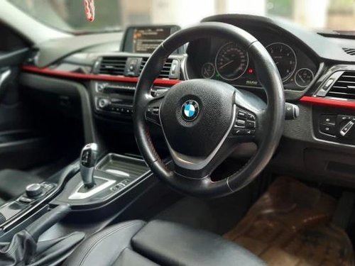 Used BMW 3 Series 320d Sport 2016 AT in Pune