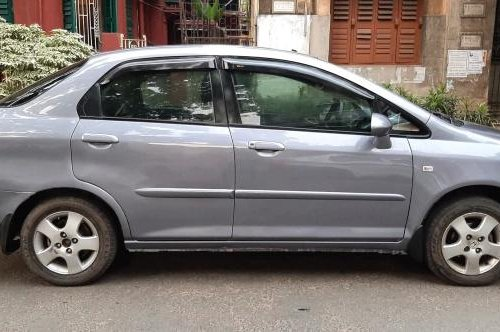 Used Honda City 2006 MT for sale in Kolkata