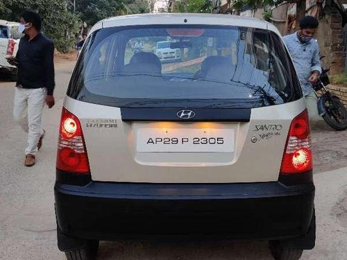 Used 2006 Hyundai Santro Xing MT for sale in Hyderabad -5