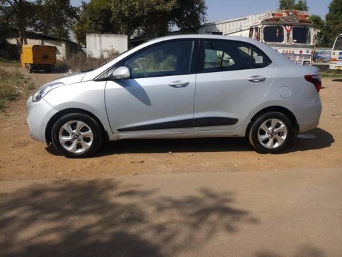 Used Hyundai Xcent 1.2 CRDi SX 2018 MT for sale in Nashik