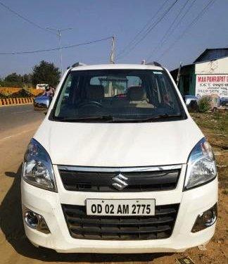 Maruti Suzuki Wagon R VXI 2017 MT for sale in Bhubaneswar