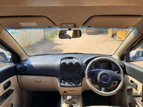 Used Chevrolet Enjoy 1.3 TCDi LT 8 2013 MT in Tiruchirappalli