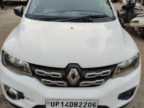 Used Renault Kwid 2016 MT for sale in Ghaziabad