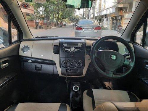 Used 2016 Maruti Suzuki Wagon R VXI Plus Optional MT for sale in Hyderabad