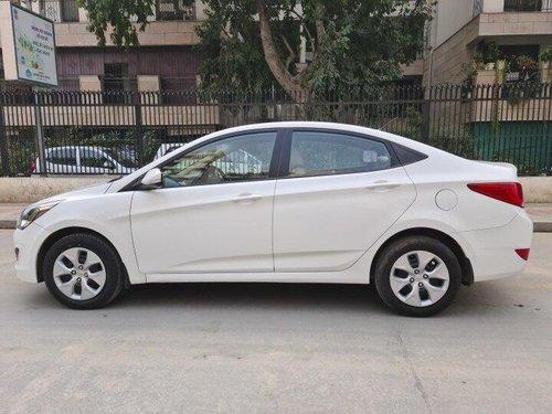 2017 Hyundai Verna 1.4 CRDi MT for sale in New Delhi
