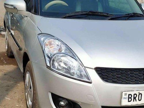 Used 2014 Maruti Suzuki Swift VXI MT for sale in Muzaffarpur