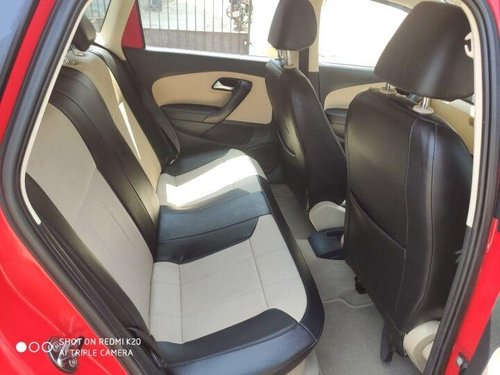 Used Volkswagen Polo 2016 MT for sale in Chennai
