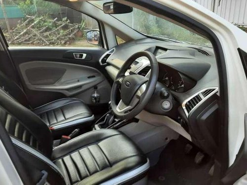 Used Ford EcoSport 2016 MT for sale in Coimbatore