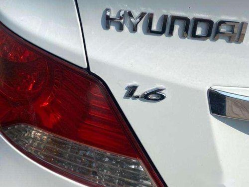 2012 Hyundai Fluidic Verna MT for sale in Kanpur