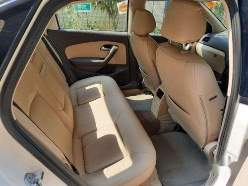 Used 2011 Volkswagen Vento MT for sale in Hyderabad