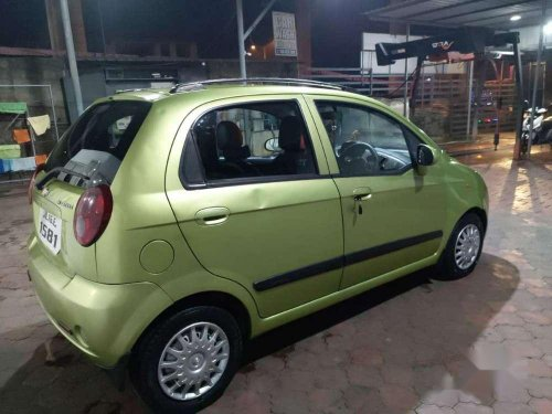 Chevrolet Spark 1.0 2008 MT for sale in Kochi-3