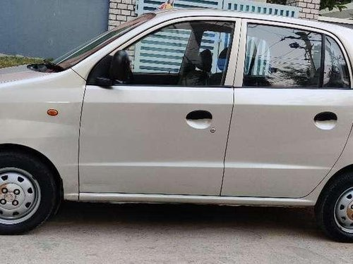 Used 2006 Hyundai Santro Xing MT for sale in Hyderabad