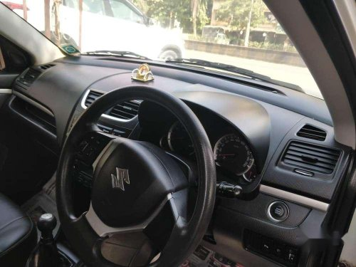 Used Maruti Suzuki Swift ZXI 2015 MT for sale in Kalyan