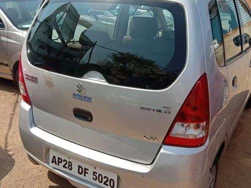 Maruti Suzuki Zen Estilo 2010 MT for sale in Mahbubnagar