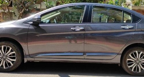 Used 2017 Honda City MT for sale in Bangalore